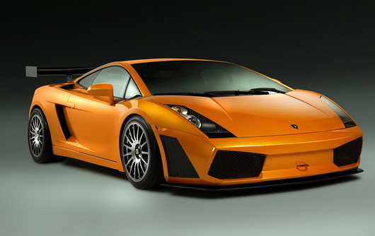 The 2015 Lamborghini Cabrera is unlikely to stray far from the maker's chiseled, angular design template.