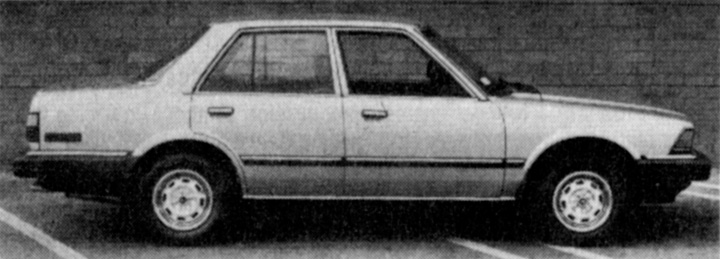 1982 Honda Accord Review