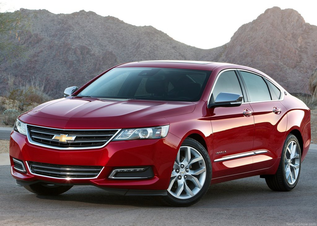 Chevrolet-Impala_2014_1024x768_wallpaper_01