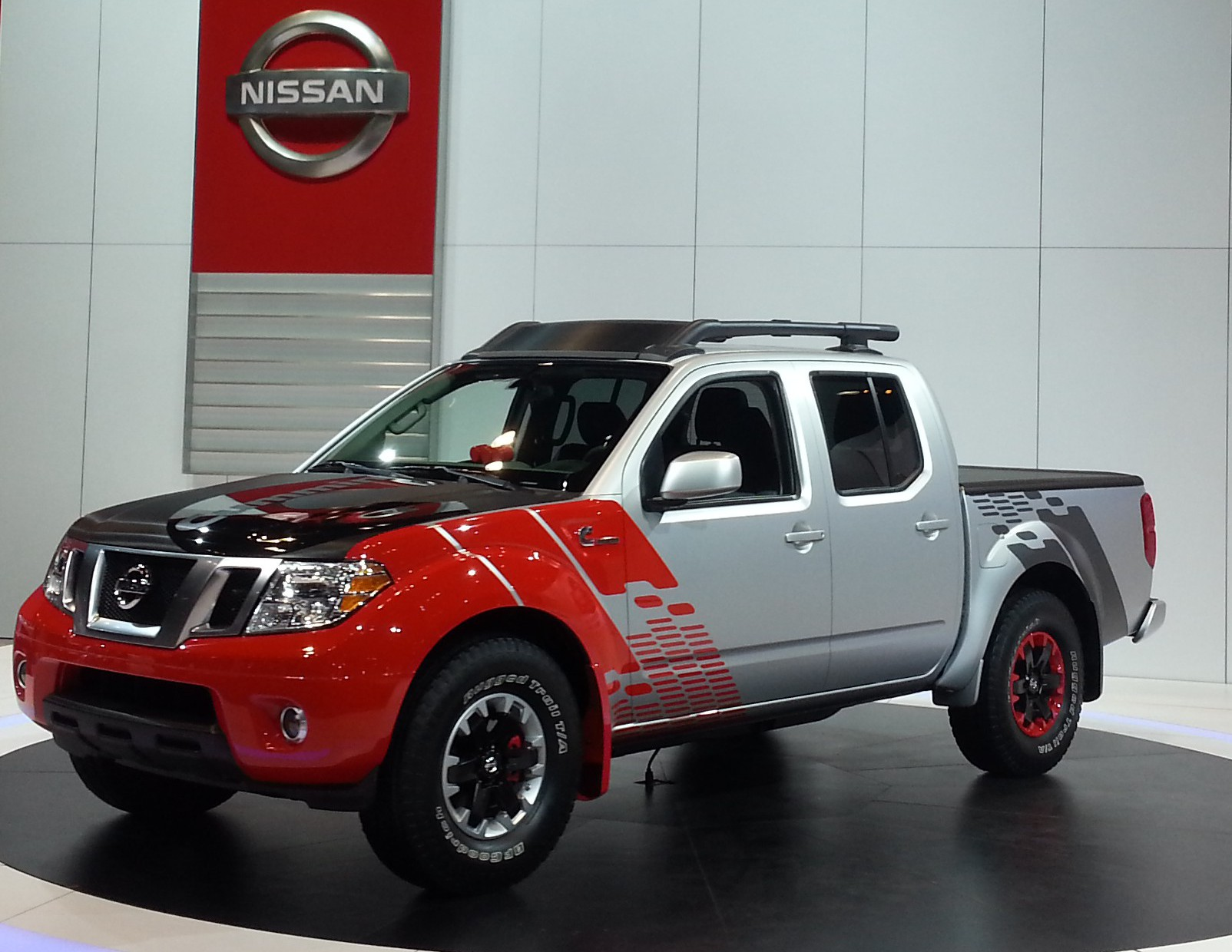 Nissan Frontier Diesel >> Nissan Frontier Diesel Runner Concept The Daily Drive Consumer
