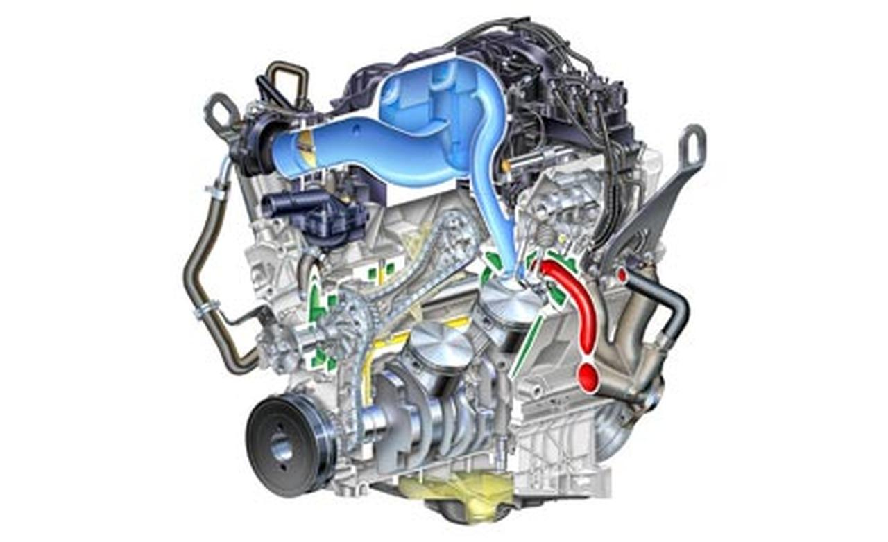 2005 ford mustang v6 40 liter v6 engine