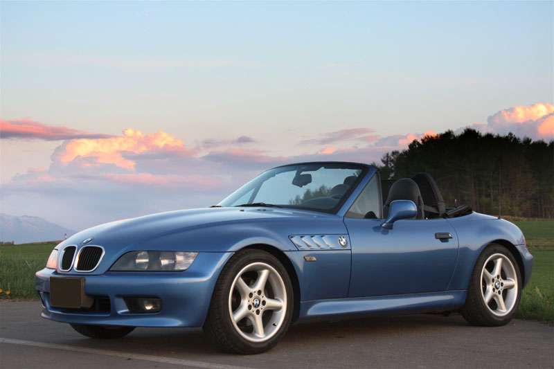 Bmw Z3 1 9l 1998 Expect The 2016