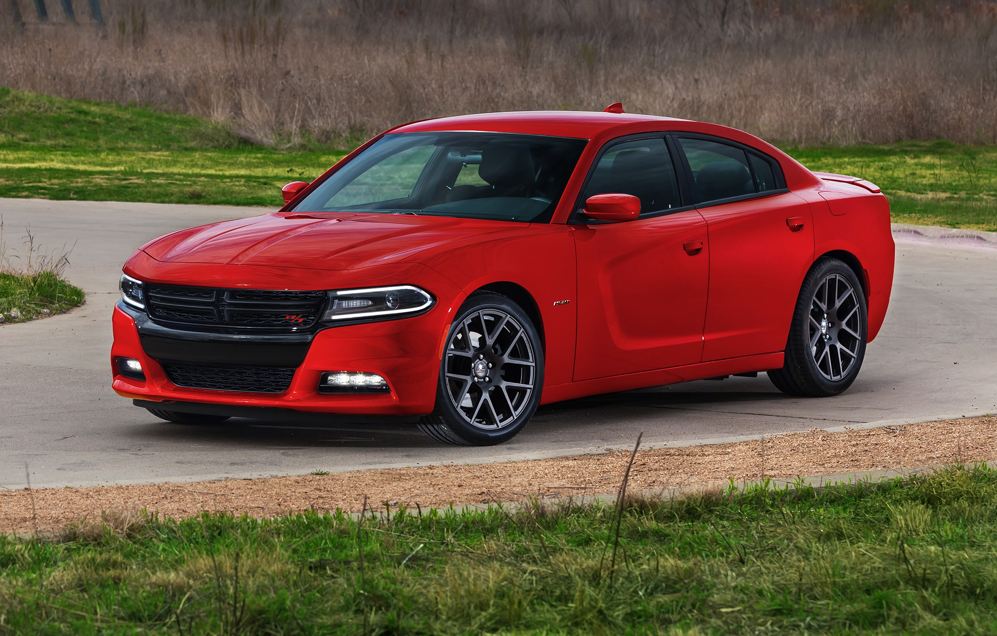 2015 Charger and Challenger