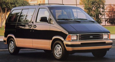 Forgotten People-Movers: More than 30 Minivans You Don't ...