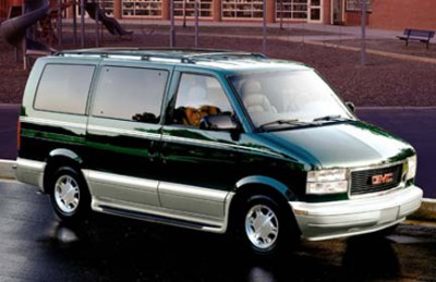 Forgotten People-Movers: More than 30 Minivans You Don't Remember