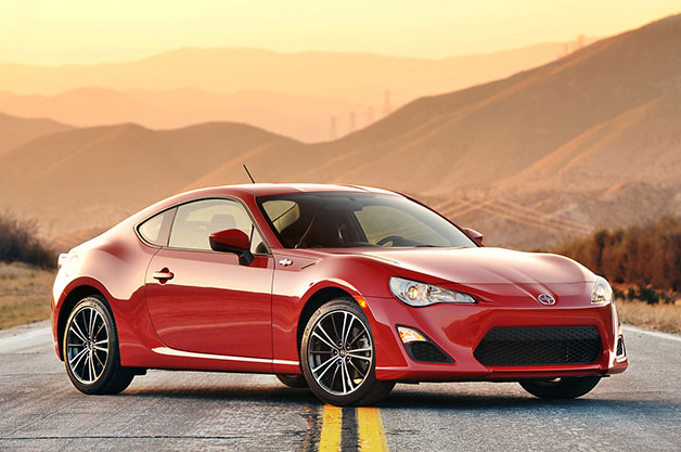 test drive 2014 scion fr s the daily drive consumer. Black Bedroom Furniture Sets. Home Design Ideas