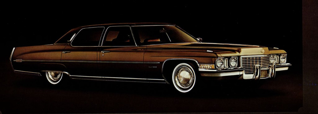The 5 Most-Expensive American Cars of 1972 | The Daily Drive ...