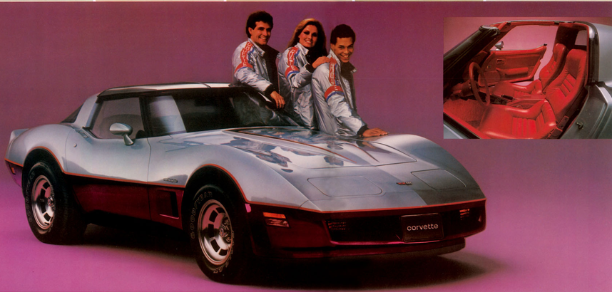 Corvette Fun Facts C3 1968 1982 The Daily Drive