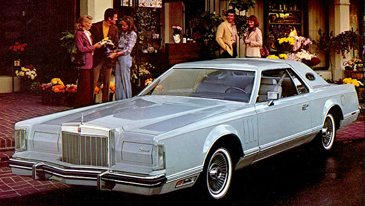 The 5 Most Expensive American Cars Of 1977 The Daily