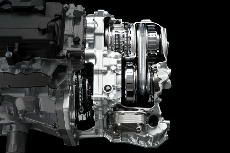 Automatic Revolution: Comparing CVT, Dual-Clutch, and