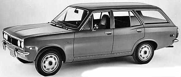 1973 Plymouth Cricket Wagon, Cheapest Station Wagons