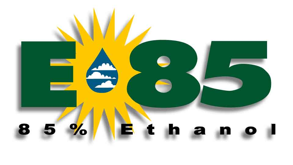 The Cg Guide To E85 And Flex Fuel Vehicles The Daily Drive