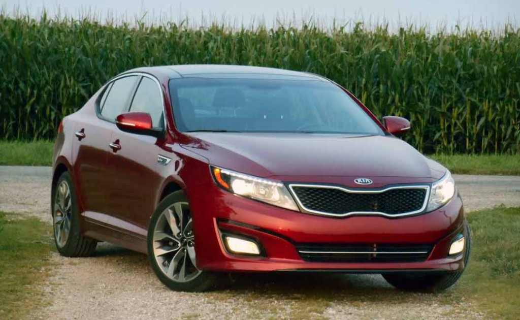 test drive kia optima sx turbo the daily drive consumer guide rh blog consumerguide com 2014 Kia Optima 2013 Kia Optima