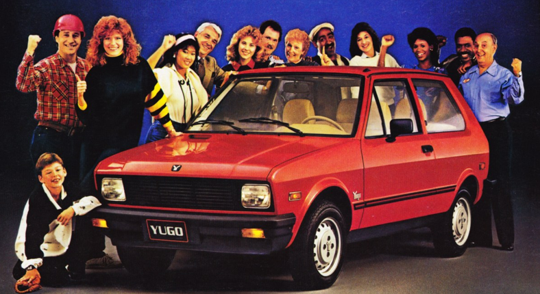Cheapest Car On Gas >> The 5 Cheapest Cars of 1989 | The Daily Drive | Consumer Guide® The Daily Drive | Consumer Guide®
