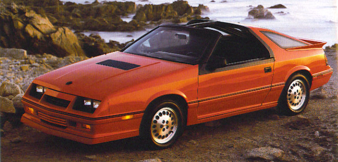 Consumer Guide Tests The Affordable Sporty Coupes Of 1985