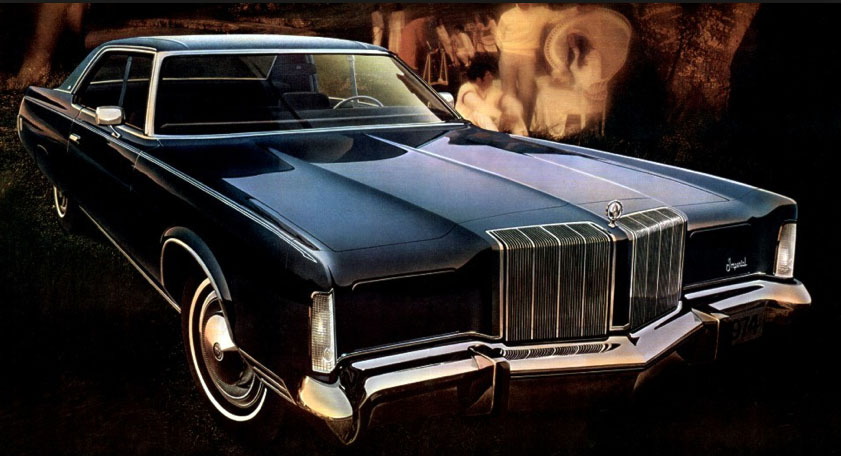 Most-Expensive American Cars of 1974