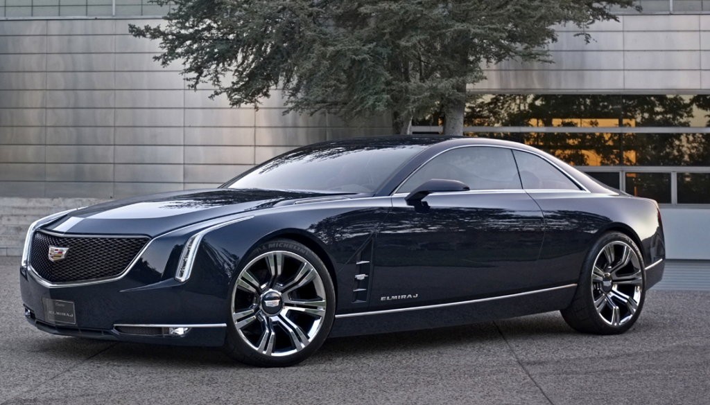 2018 cadillac 2 door. unique cadillac 2013 cadillac elmiraj concept with 2018 cadillac 2 door l
