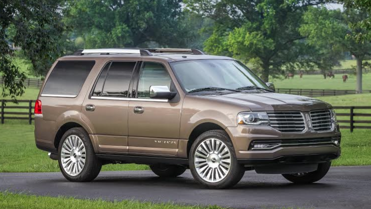 2015 lincoln navigator a step up in large suv luxury the daily drive consumer guide the. Black Bedroom Furniture Sets. Home Design Ideas