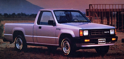 The Small Pickups of 1989 | The Daily Drive | Consumer Guide® The