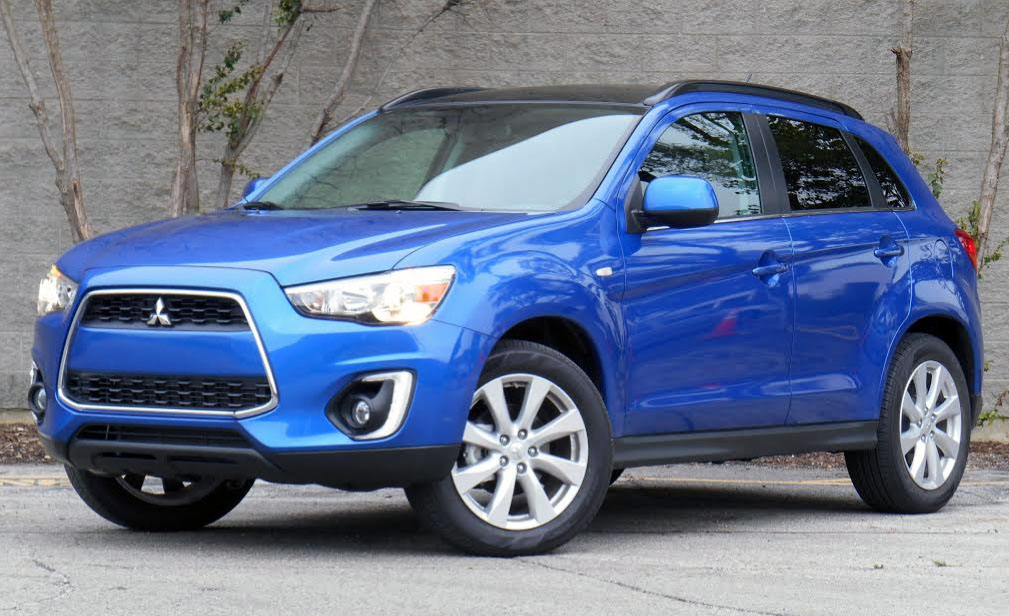test drive 2015 mitsubishi outlander sport se the daily drive rh blog consumerguide com How Stuff Works Bppk Chuck How Stuff Works