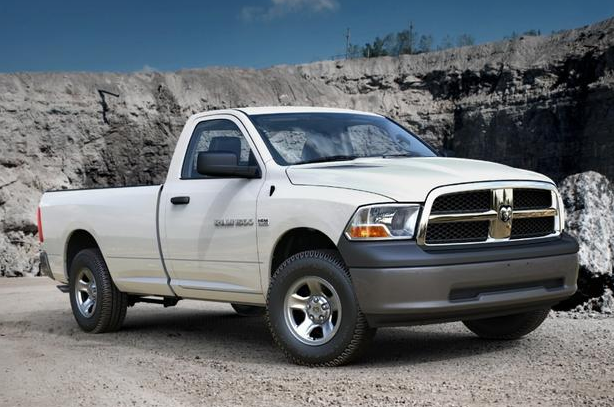 Ram 1500 Tradesman, Coolest Trucks