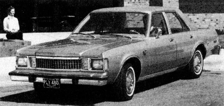 review flashback 1980 plymouth volaré the daily drive consumer