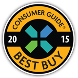 Consumer Guide Best Buy logo
