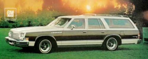 1978 Estate Wagon