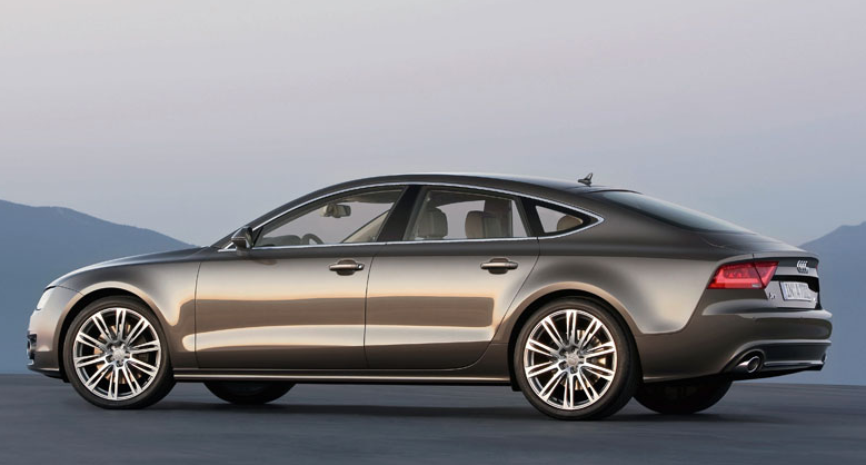 Best Looking Sedans And Wagons Of The New Century The Daily