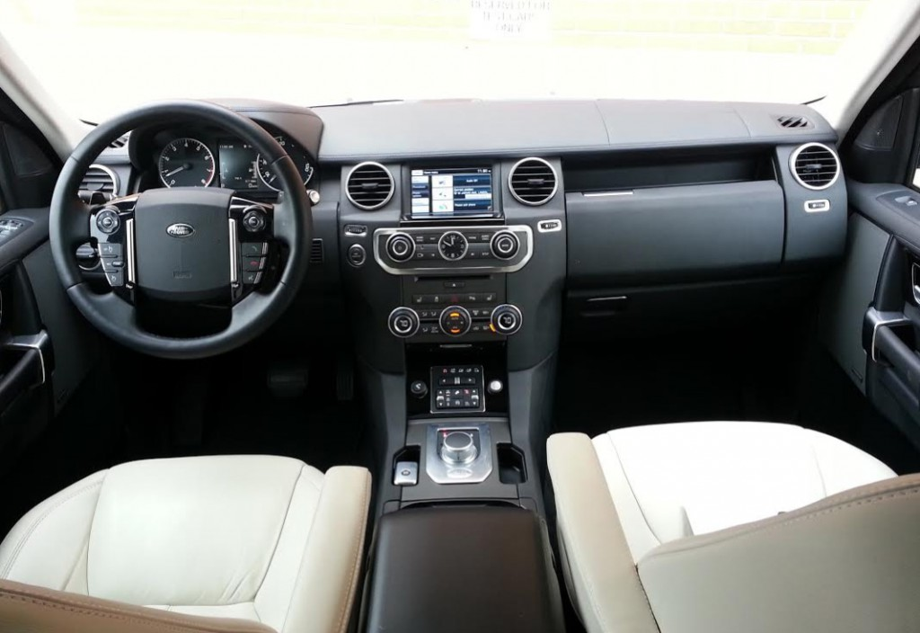 2010 Land Rover LR4 Review, Ratings, Specs, Prices, and ...