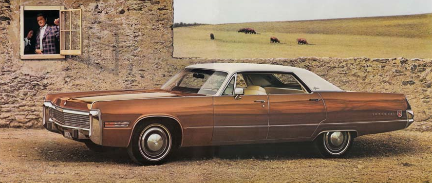 1973 Chrysler Imperial