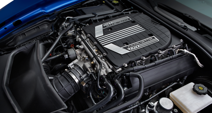 Corvette Z06 Engine, How Turbocharging Works