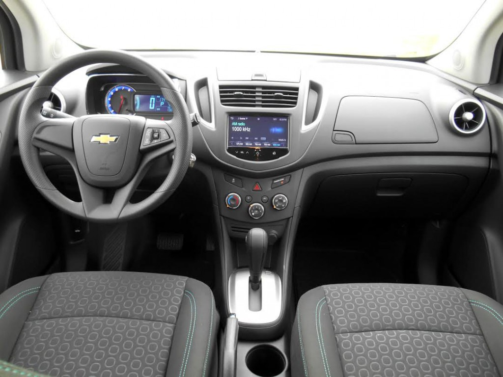 car original chevrolet photo trax first drive s reviews and driver review