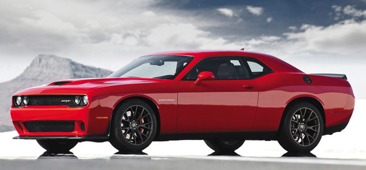 2015 Hellcat, Collectible Hellcat