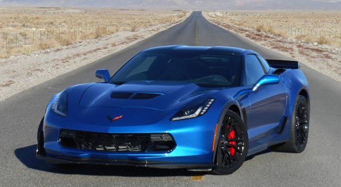 "Corvette Zo7 >> 2015 Chevrolet Corvette Z06: A Stingray With More ""Sting ..."