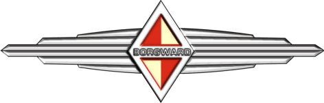 Old Borgward Logo