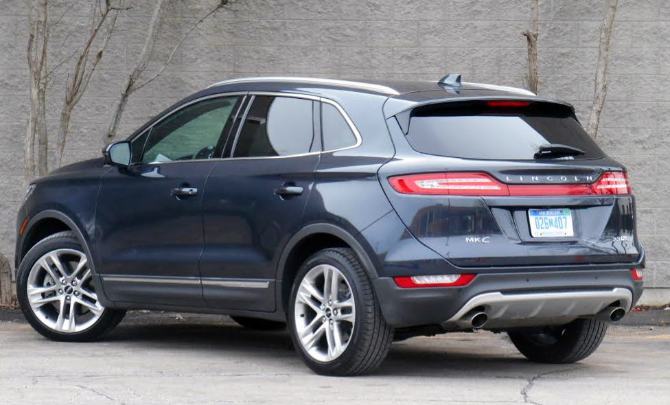 Acura Rdx 2015 >> Test Drive: 2015 Lincoln MKC 2.3 | The Daily Drive | Consumer Guide® The Daily Drive | Consumer ...