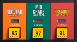 93 Octane Gas >> Do I Really Need to Use Premium Gas? | The Daily Drive | Consumer Guide® The Daily Drive ...