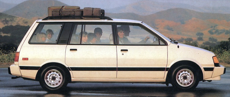 The Small Wagons of 1984 | The Daily Drive | Consumer ...
