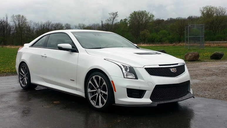 first spin 2016 cadillac ats v the daily drive consumer guide the daily drive consumer