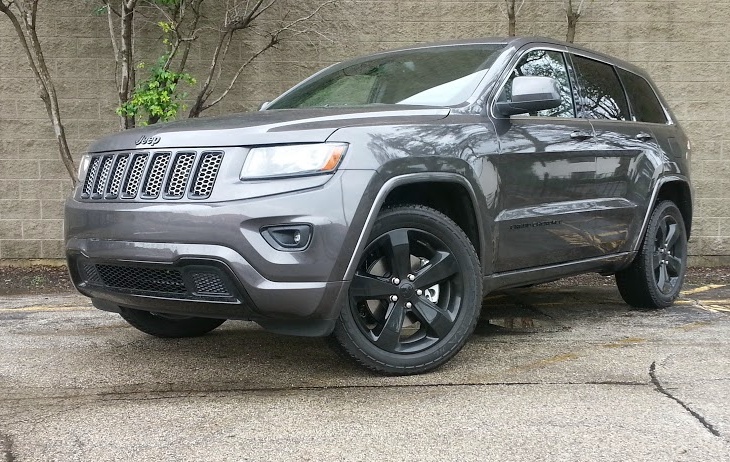 cherokee altitude jeep grand 4wd drive trim test destination consumer guide typestrucks arrived charge including truck
