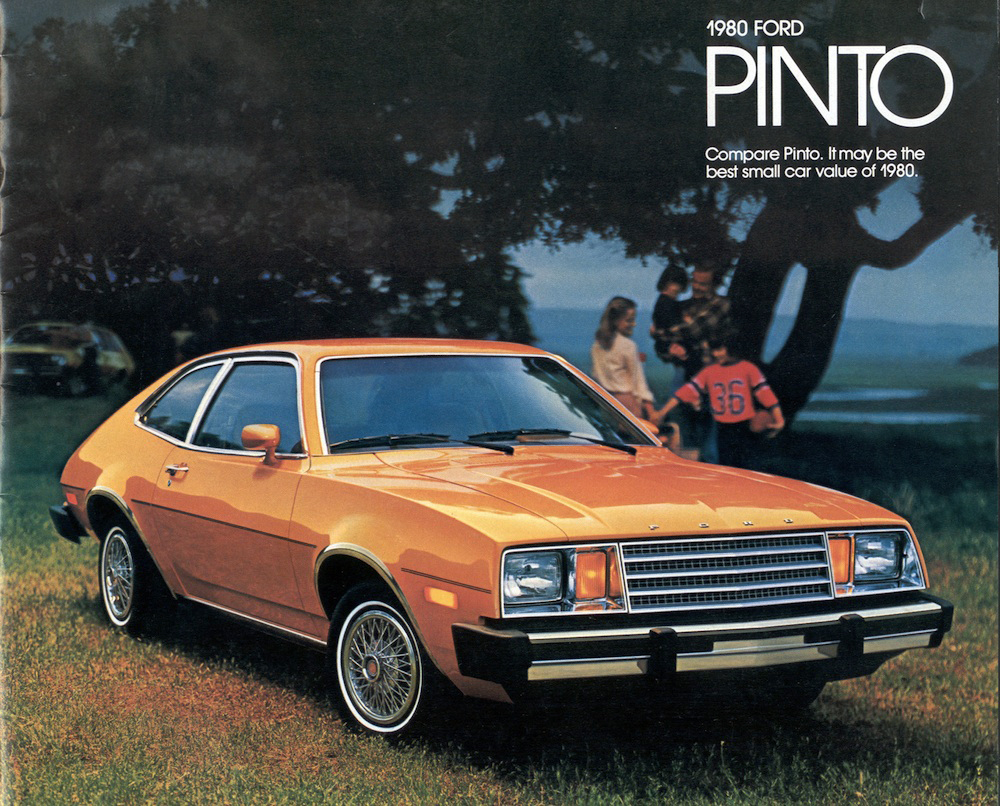 The 1980 Auto Brochure Power Quiz | The Daily Drive | Consumer Guide® The Daily Drive | Consumer ...