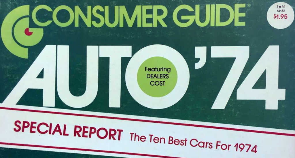 10 Best Cars of 1974, Best Buys of 1974