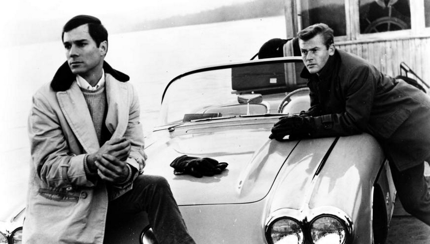 Martin Milner on Route 66, Martin Milner Obituary