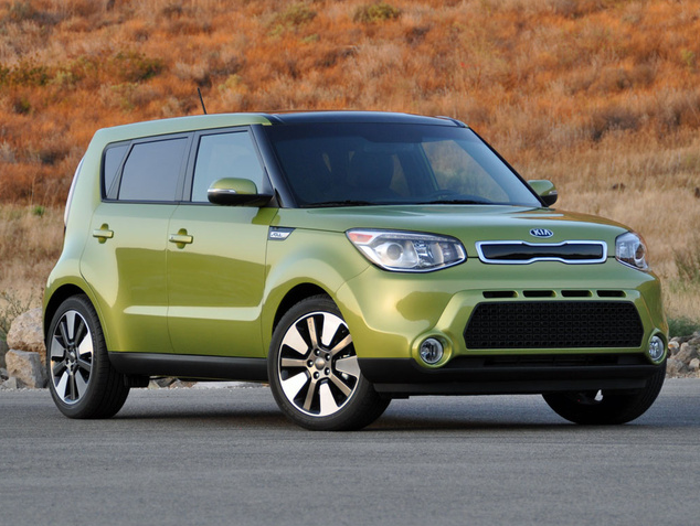 2015 Kia Soul, Good cars for young drivers