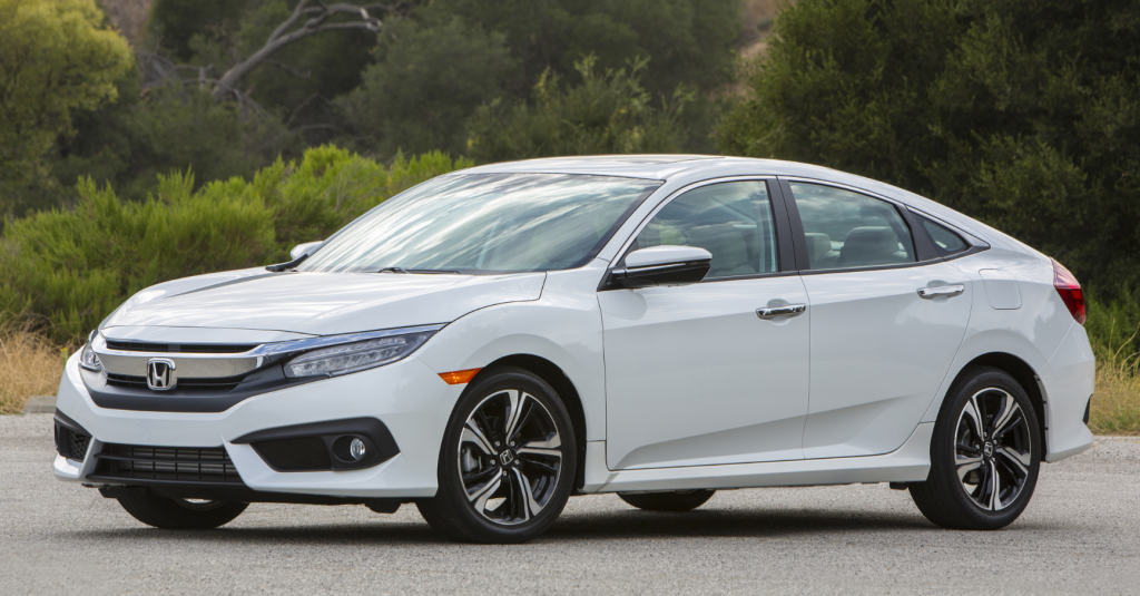 2016 Honda Civic Release Date >> First Spin 2016 Honda Civic The Daily Drive Consumer