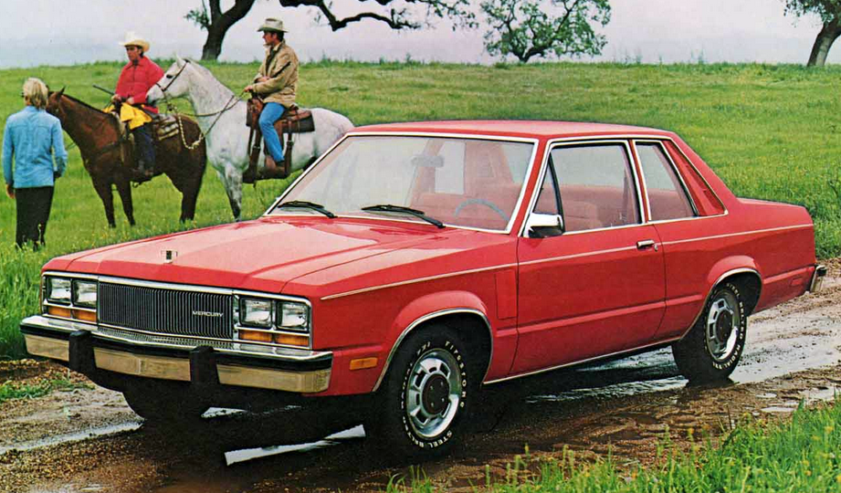Bad Car Names: 1979 Edition | The Daily Drive | Consumer Guide ...