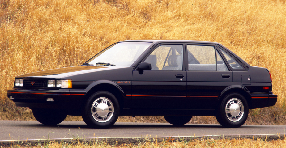 5 Forgotten Chevrolet Models The Daily Drive Consumer