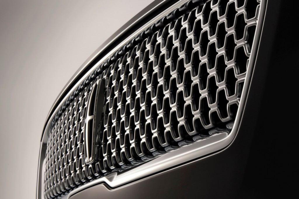 New Lincoln Grille