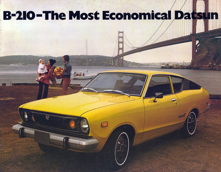 5 Most Fuel-Efficient Cars of 1976 | The Daily Drive ...